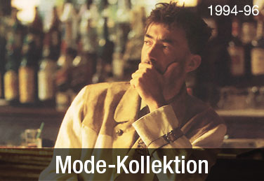 Mode-Kollektion